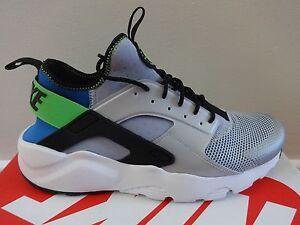 sale retailer bd19c ccfe2 La imagen se está cargando Nike-Huarache-Para-hombre -Zapatillas-Sneakers-819685-Air-