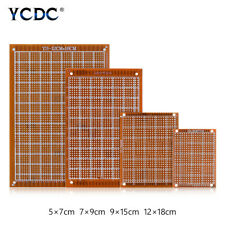 Prototyping Pcb Printed Circuit Board Breadboard For Electronic Diy Projects 1x