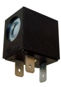OLAB 6000-9000 Magnetventil 230V für SOLIS Barista Pro Typ 114 Solis 114 BES860