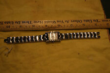 CITIZEN WOMENS TWO-TONE WATCH with SPARKLING SWAROVSKI CRYSTALS, EJ4090-62A jsh