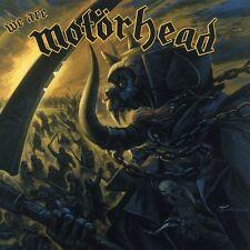 Motorhead - We Are Motorhead [New CD] Ltd Ed, Boxed Set, Enhanced