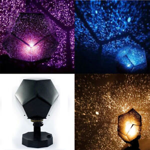 Image Is Loading Celestial Star Cosmos Night Lamp Lights Projection