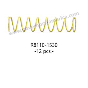 R8110-1530 Regulator Spring - Governors America Corp. New-Brand Maxitrol GAC
