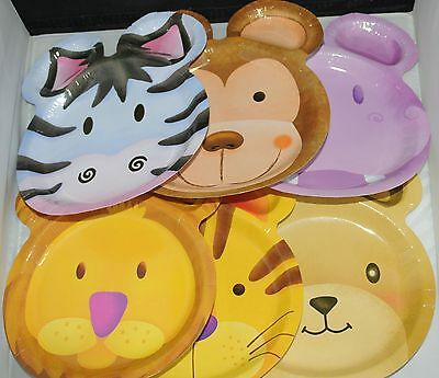 Massive selection of Paper plates for adults, kids parties and themed events