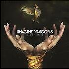 Smoke + Mirrors (Ltd. Deluxe Edt.) von Imagine Dragons (2015)