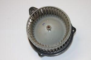 5259-AUDI-A6-C5-ALLROAD-2004-Riscaldatore-Blower-Motore-Ventilatore-0130111203-0-130-111-203