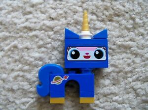 LEGO-The-LEGO-Movie-Space-AstroKitty-Unikitty-New-Pulled-From-Set