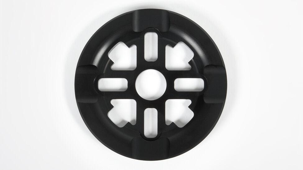 Fit Projoector de clave Sprocket 25t primas Negro Fitbikeco S&M   ahorra hasta un 80%