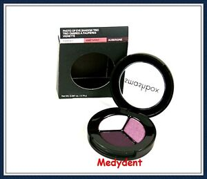 Smashbox Photo Op Eye Shadow Trio Vignette 0097oz276g New In
