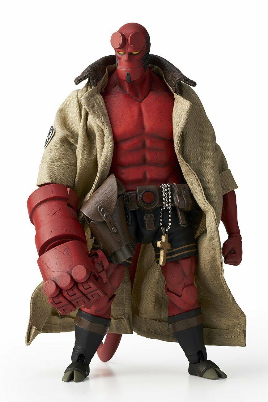 nuevo sádico Sentinel 1000 Juguetes Hellboy escala 1 1 1 12 versión japonesa  perfecto
