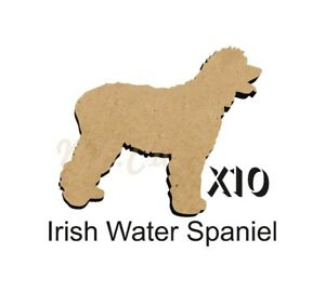10 Irish Water Spaniel MDF découpes Porte-clés-enjoliver 5 Tailles dogw 145-ishing 5 SiZES DOGW145afficher le titre d`origine 0u2u9RWr-07191741-733328613
