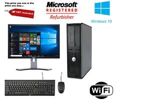 DELL-Desktop-Tower-PC-Intel-Quad-Core-CPU-1-To-HD-8-Go-RAM-Wi-Fi-Windows-10-17-034-TFT