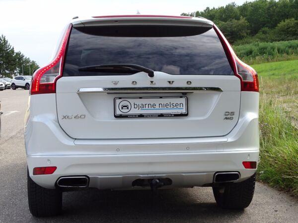 Volvo XC60 2,4 D5 215 Momentum aut. AWD Van - billede 5