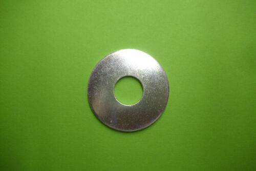 20 Stück Unterlegscheiben verz 12 x 37 mm DIN 9021  NEU