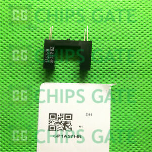 1PCS-GP1A57HR-Encapsulation-DIP-Wide-Gap-Type-OPIC-Photointerrupter