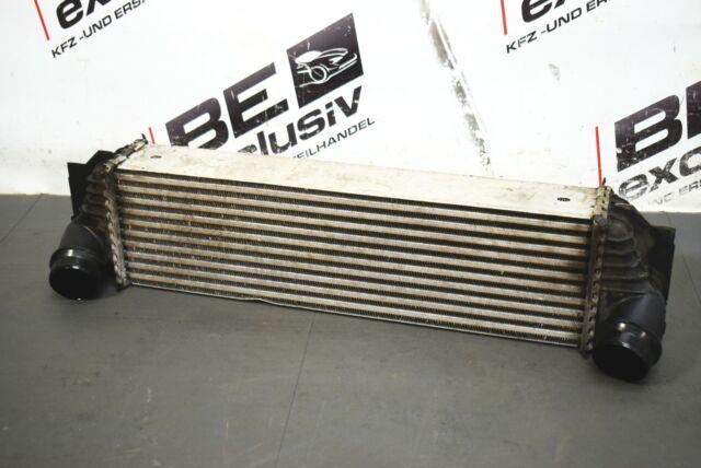 Orig. BMW 5er F10 Berline 525D Rhd Intercooler Refroidisseur Tiroir Air 7805629