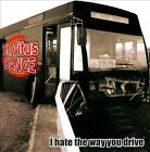 I Hate the Way You Drive * by St. Vitus Dance (CD, 2010, Discmakers)