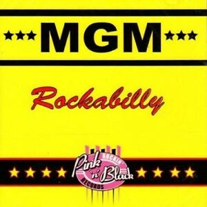 MGM-ROCKABILLY-2-CD-61-tracks-1950s-Rock-n-Roll-Andy-Starr-Conway-Twitty-NEW
