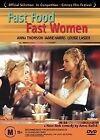 Fast Food, Fast Women (DVD, 2003)