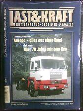 LAST & Kraft    Nr: 1 aus 2004   in Schutzhülle