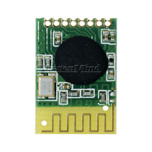 2-4GHz-Wireless-Transceiver-Module-CC2500-SPI-Steady-for-Remote-Smart-Home