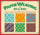PWK Paper Weaving Kit 9780764967764 General Merchandise 2014