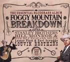 Foggy Mountain Breakdown-Essential Bluegrass von Various Artists (2011)