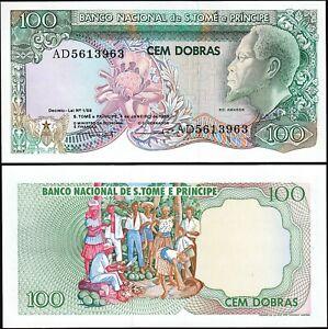 St-Saint-Thomas-amp-Sao-Tome-100-Dobras-1989-UNC-P-60