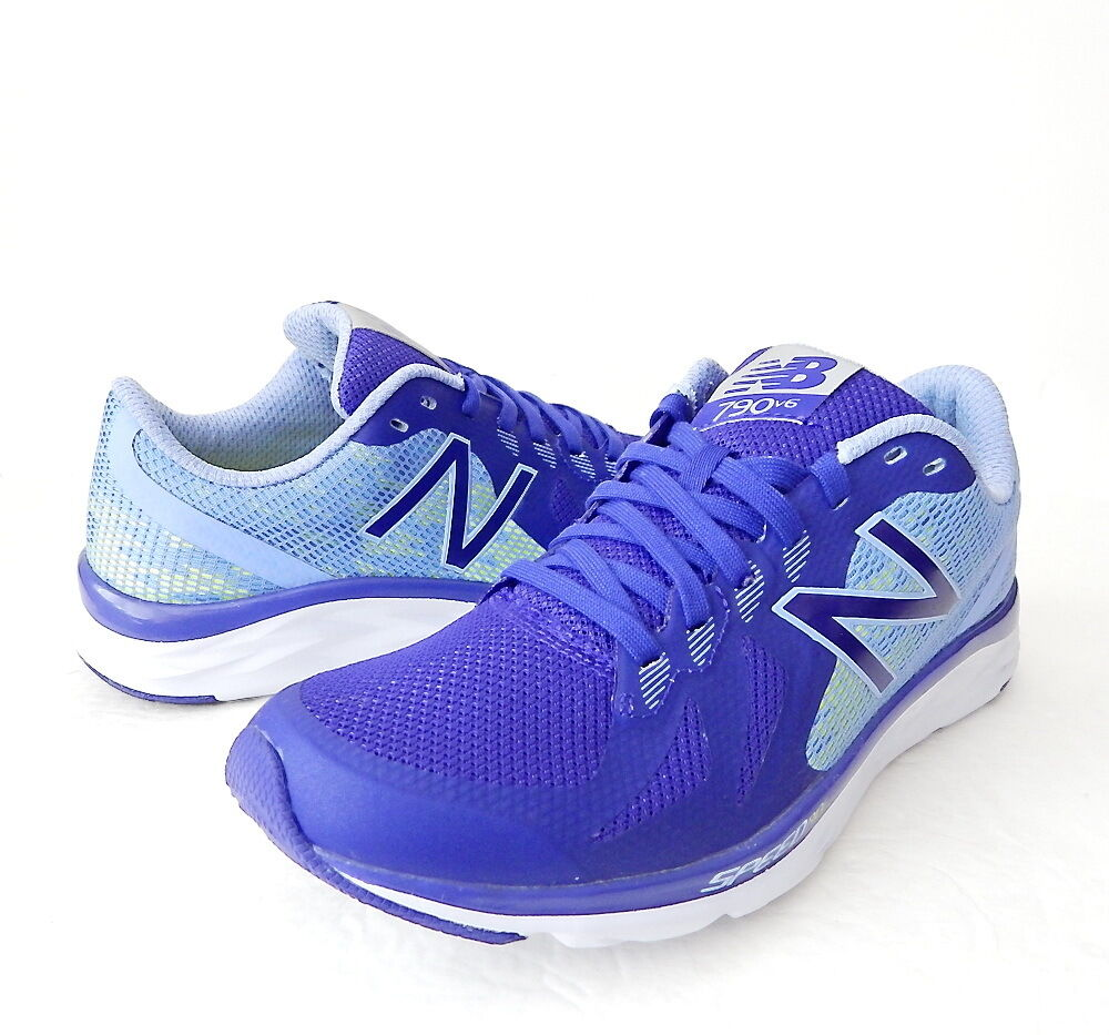 New Balance Women's 790v6 Running shoes Size 8 B (US) Spectral Gem