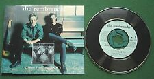 Rembrandts I'll Be There For You Friends Theme / Just The Way It is + CD Single