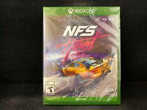 Need For Speed Nfs Heat Xbox One Brand New Region Free