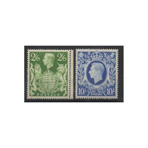 1942-Great-Britain-Effigy-Di-George-VI-2-V-MNH-MF64543