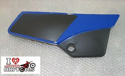 YAMAHA DT125 DT175 DT NEW RIGHT SIDE COVER PANEL 18G-21721-20