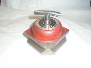 MACHINIST-TOOL-LATHE-MILL-Machinist-Eclipse-Magnetic-Holder-925