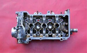 Zylinderkopf-mit-Ventile-Daihatsu-Cuore-Move-L7-1-0-ab-1999-2003