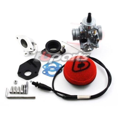 TBparts Honda CRF110 Mikuni VM26 Complete Carburetor Kit Trail Bikes TBW9140