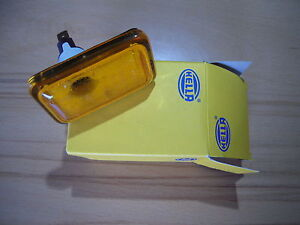 Seitenblinker-Blinker-Seitenblinkleuchte-gelb-HELLA-911-97-924-944-968