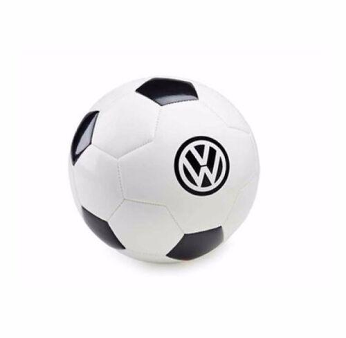 Volkswagen Lifestyle Fußball im Retro Design 231050540 Größe 5