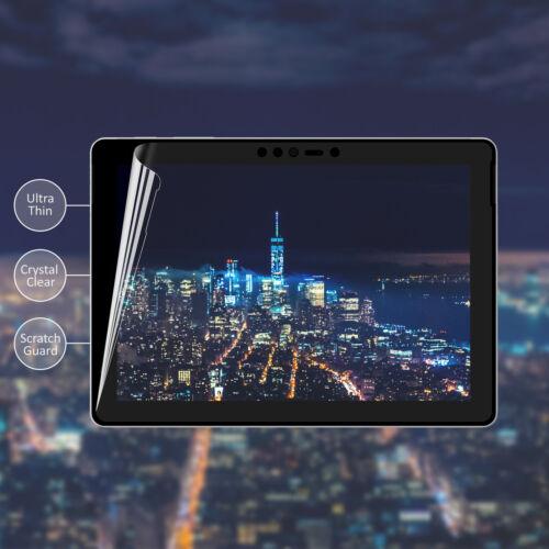 3 x Gard® Premium Screen Protector for New Microsoft Surface Go