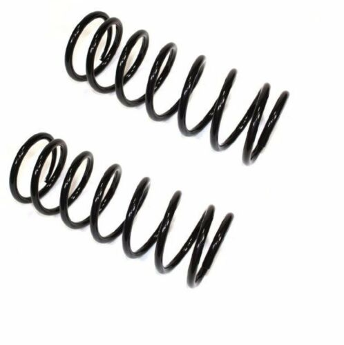 LAND ROVER DISCOVERY 2 II 99-02 FRONT SPRING COIL SET x2 REB101330 NEW