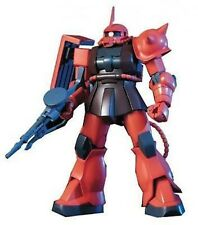 Bandai First Grade Gundam FG-02 MS-06S CHAR'S ZAKU II 1/144 Scale Kit