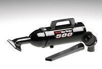 Metrovac Vac N Go 500 Watt Hi Performance Hand Vac Vm2b500 on sale