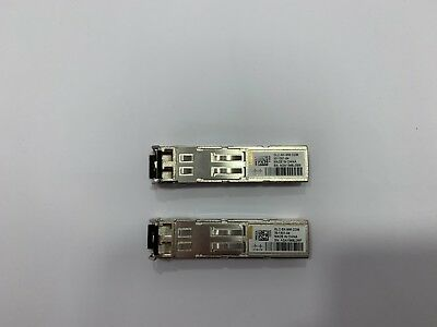 GENUINE CISCO GLC-SX-MM 30-1301-02 1000base-SX 850nm