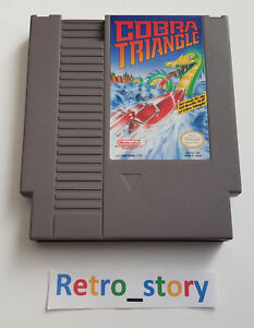 Nintendo-NES-Cobra-Triangle-PAL-FRA
