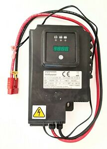 Tennant-1069802-230VAC-On-Board-Battery-Charger-for-T5-Floor-Scrubber