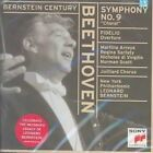 Symphony 9 in D Minor / Overture to Fidelio by Beethoven CD 074646315224
