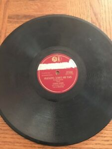ANTIQUE-RECORD-78-Dinah-Shore-Heartaches-Sadness-and-Tears-COLOMBIA