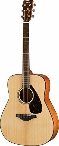 F S Yamaha acoustic guitar FG800 from Japan import