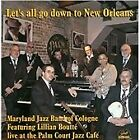 Lillian Boutte - Let's All Go Down to New Orleans (2010)