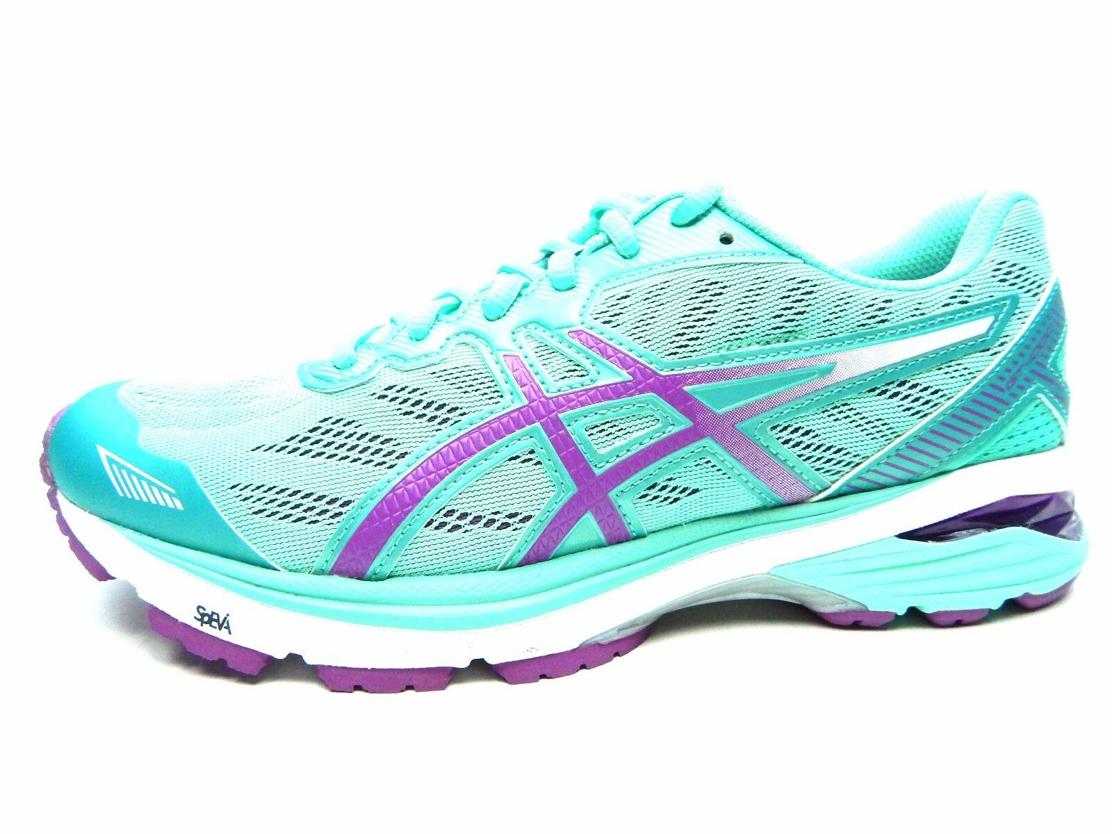 ASICS GT-1000 5 MINT ORCHID COCKATOO T6A8N WOMEN SHOES SIZE 6.5 ,7.5
